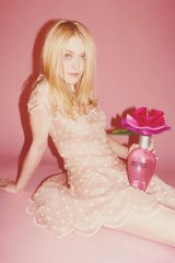 This Oh, Lola! perfume advertisement, featuring Dakota Fanning, was banned in Britain but not Australia.