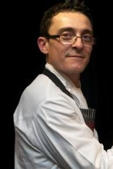 Chef Jean-Francois Salet will create light Mediterranean and French dishes at Double Bay's new Pelicano.