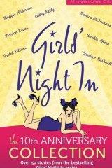<i>Girls' Night In</i>.