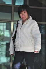 May avoid prison sentence: Xue Di Yan managed illegal brothels.