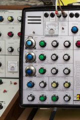 Synthesisers: Sound of the Future explores the Melbourne scene from 1969 to 1974.