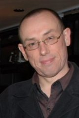 Goulburn-based novelist Nigel Featherstone.