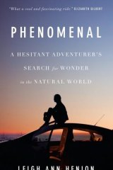 <i>Phenomenal</i> by Leigh Ann Henion.