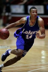Nba Draft Prospect Dante Exum Visiting Colleges Before
