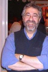Warren Spector [source: Wikipedia]
