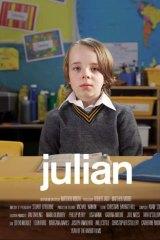 On a roll ... <i>Julian</i>.
