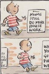 <em> Illustration: Cathy Wilcox</em>
