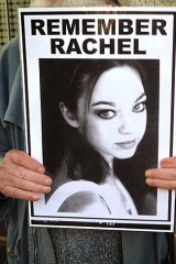 Murdered teenager Rachel Barber loved to dance.