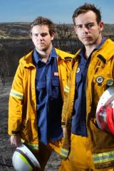 Humble: Joshua and Matthew Jones-Power.