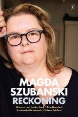 <I>Reckoning</i> by Magda Szubanski.