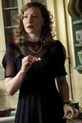 Cate Blanchett in <em>The Monuments Men</em>.