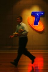 Taking the stick to Telstra is a foray into controversial reform.