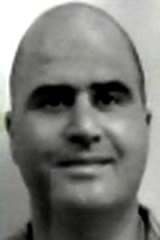 Major Nidal Malik Hasan