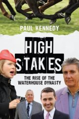Racehorse royalty: <i>High Stakes</i> by Paul Kennedy.