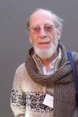 Geoffrey Milne.