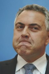 Details have already emerged about Treasurer Joe Hockey's first budget.