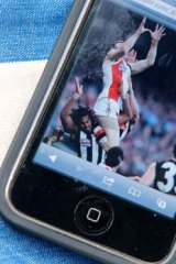 Telstra has joined the AFL's appeal.