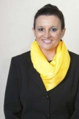 Jacqui Lambie claims the final Senate seat in Tasmania for the Palmer United Party.