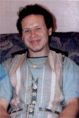 Missing since 1995: Richard Sajko.