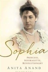 Fascinating reading: <i>Sophia</i> by Anita Anand.