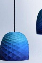Studio Batch's pendant lights for Markit.