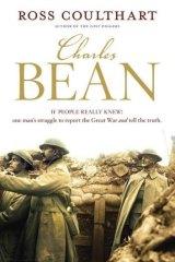 <i>Charles Bean</i> by Ross Coulthart.