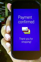Another look at Google Wallet.
