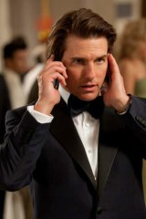 Tom Cruise will be back as Ethan Hunt for a fifth mission.