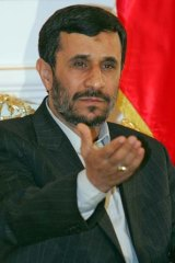 Iranian President Mahmoud Ahmadinejad ...  Iran has moved with increased vigour to cultivate closer ties with the Taliban.