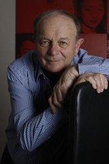 Harvey Norman chief executive Gerry Harvey.