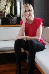 Go-to blog expert Lorraine Murphy