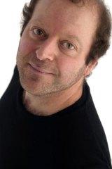 Jim Schembri.
