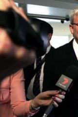 Prime Minster Kevin Rudd.