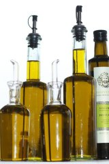 Dionysus olive oil comes directly from Greece.