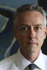 ''Dickensian'' practice slammed … NSW Ombudsman Bruce Barbour.