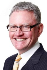 Need for legal change:  Michael Thorn says young people drink and drive far too often.