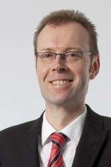 Andrew Norton.