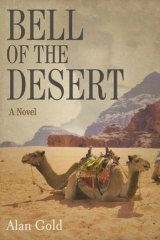 <i>Bell of the Desert</i> by Alan Gold.