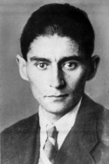 A Tel Aviv court has ruled that a collection of manuscripts written by author Franz Kafka (pictured) and Max Brod must be transferred to the Israeli National Library in Jerusalem.