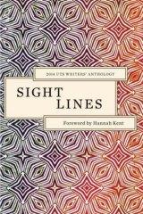 Sightlines: 2014 UTS Writers' Anthology