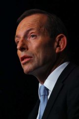 The Opposition Leader, Tony Abbott, said the government's proposal was 'another victory for Labor's born-again socialists'.
