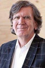 Terry Durack