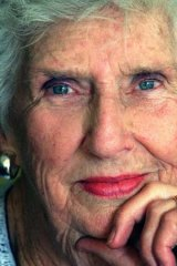 A full and rewarding life: Vale Margaret Whitlam, 1919-2012.