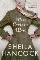Happy ending: Miss Carter's War by Sheila Hancock.