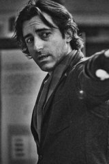 <i>Frances Ha</i> director Noah Baumbach.
