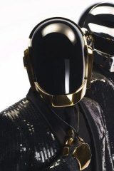 Daft Punk is also a Tidal co-owner.