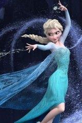 <i>Frozen</i>'s Elsa has certainly captured the imagination of many.
