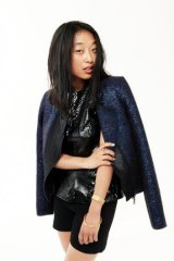 Margaret Zhang: She is recognised around the world - often when eating.