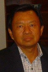 Radius Christanto.