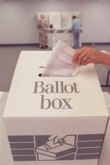 One in five potential voters missed their chance to vote in 2010.